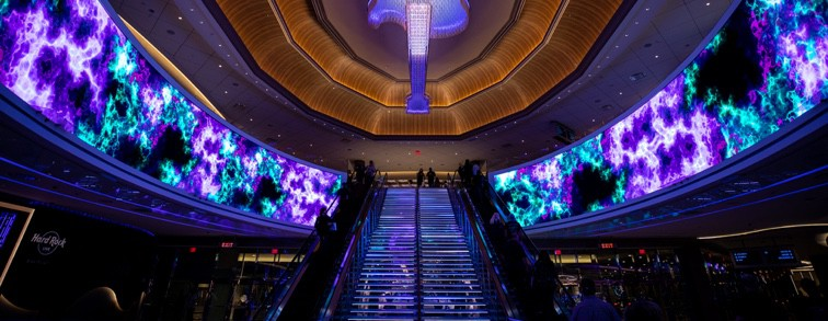 Atlantic Crown Casino