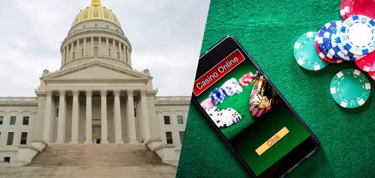 """The majority of states on the Eastern seaboard have adopted a liberal stance towards gambling in recent years.So far Virginia online casinos hosted """"in-state"""" are illegal, any that do exist are not regulated, and they operate beyond the remits of the are hopes within the state that the territory will soon become closer aligned with neighboring states West Virginia and New Jersey."""