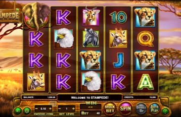 Free quick hit slots
