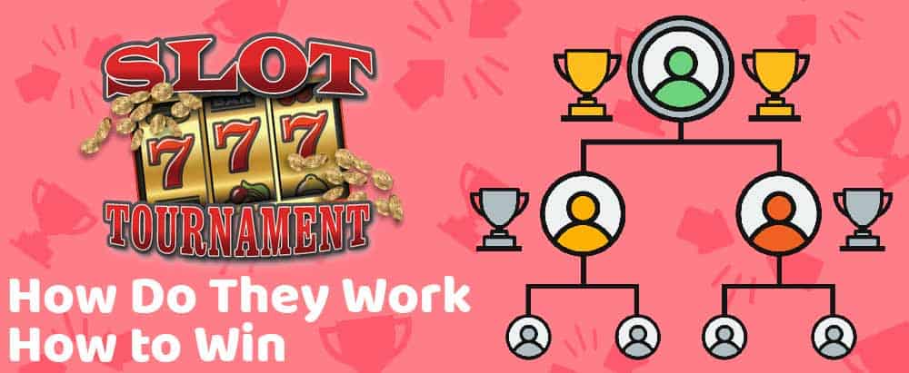 How Do Slot Tournaments Work